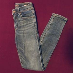 Level 99 Tanya Ultra Skinny Jean Size 26